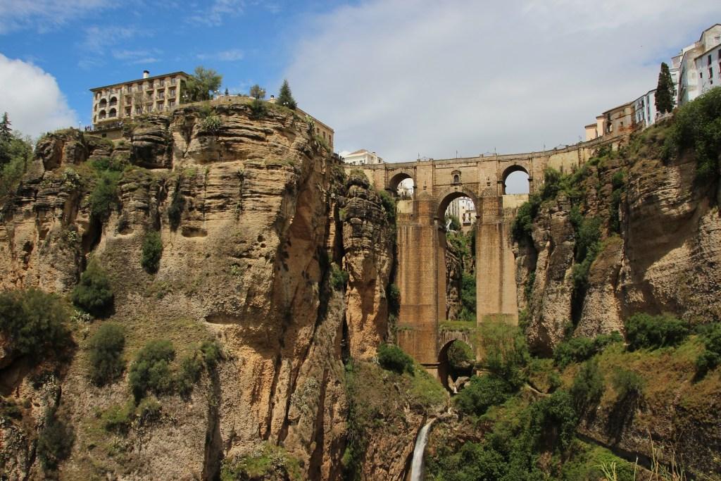 Málaga - Ronda - Malaga Attractions