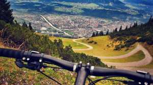 Austria - bicicleta de montaña - viajes