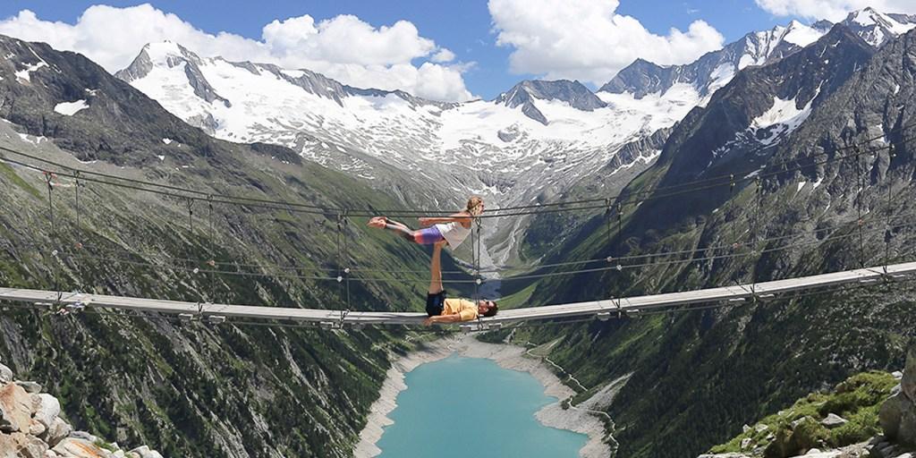 Austrija - iskustva u Zillertalu