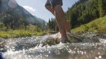Østrig - vandring bjerge Zillertal