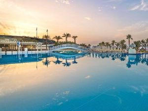 nordcypern - luksushotel rejser