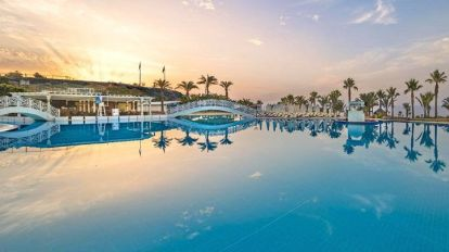 northern cyprus - luxury hotel travel