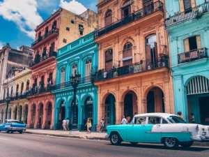 Cuba - macchina - viaggio