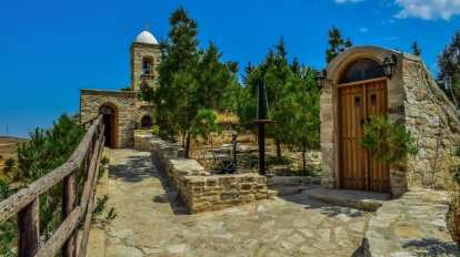 Northern Cyprus - Church Culture Cyprus - Travel
