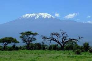 Tanzania - Kilimanjaro - travel