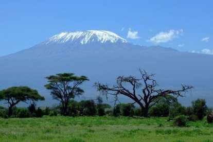 Tanzanija - Kilimandžaro - putovanja