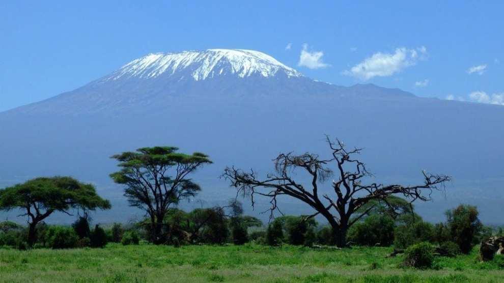 Tanzanie - Kilimandjaro - Voyage