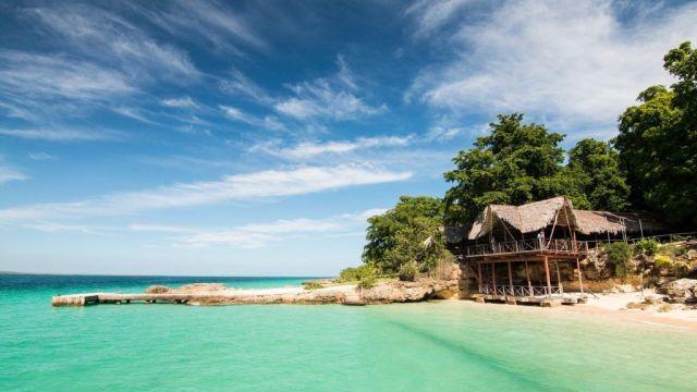 Cuba - Beach - Palmer