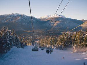 स्वीडन - हेमसेडल - स्की अवकाश - यात्रा
