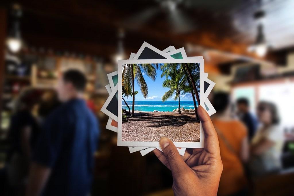 Billeder - hånd billede rejsebilleder feriebilleder - rejser