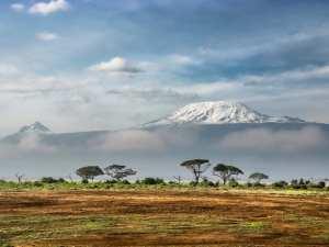 Kilimanjaro - Tanzania - reise