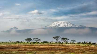 Kilimanjaro - Tanzania - rejser