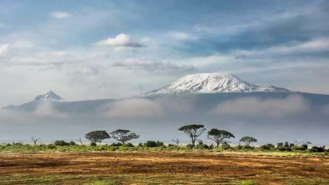 Kilimanjaro - Tanzania - travel