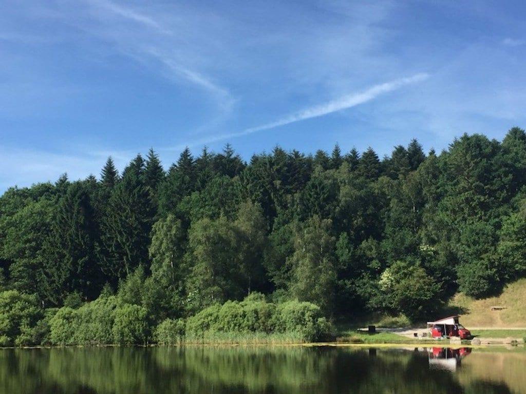Poulstrup sø - Mette Fuglsang - turtle time - danmark