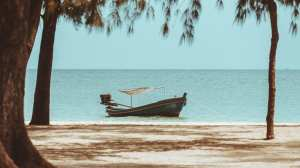 Thailandia - spiaggia - viaggi