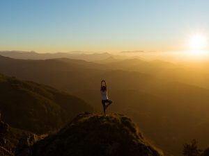 joga - planina - putovanja