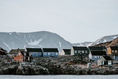Grönlandsviken