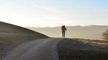 Spanien - camino de santiago - vandretur