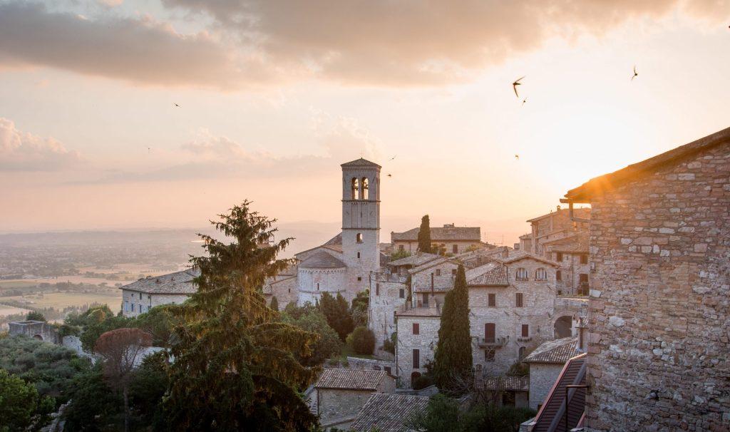 Umbrija-Italija