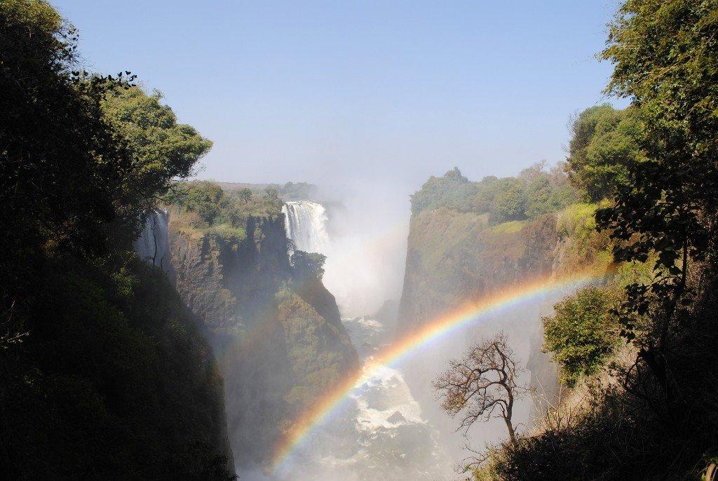 victoria-falls- Zambia