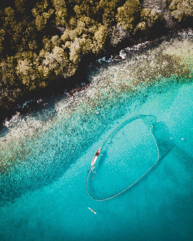 サントメ島のビーチで最高の旅行国旅行