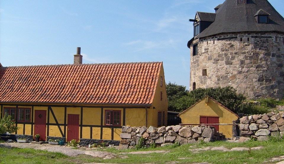 Christiansø - travel