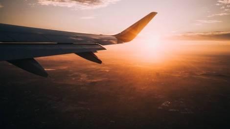 Fly - Airplane - rejser