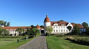 Nordborg - Als - reise