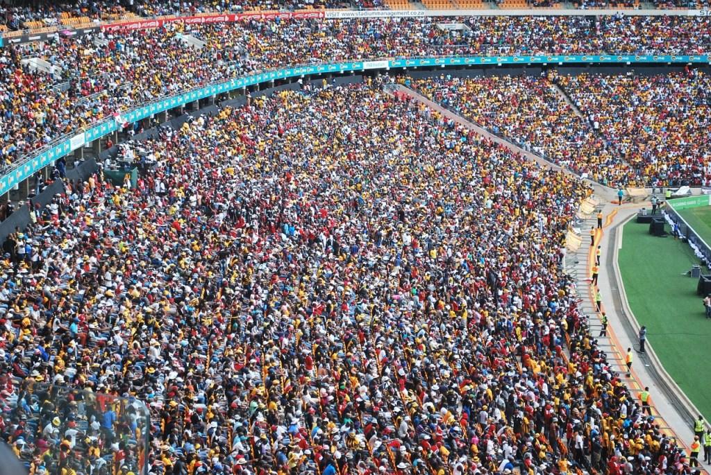 rejser - fodbold - stadion