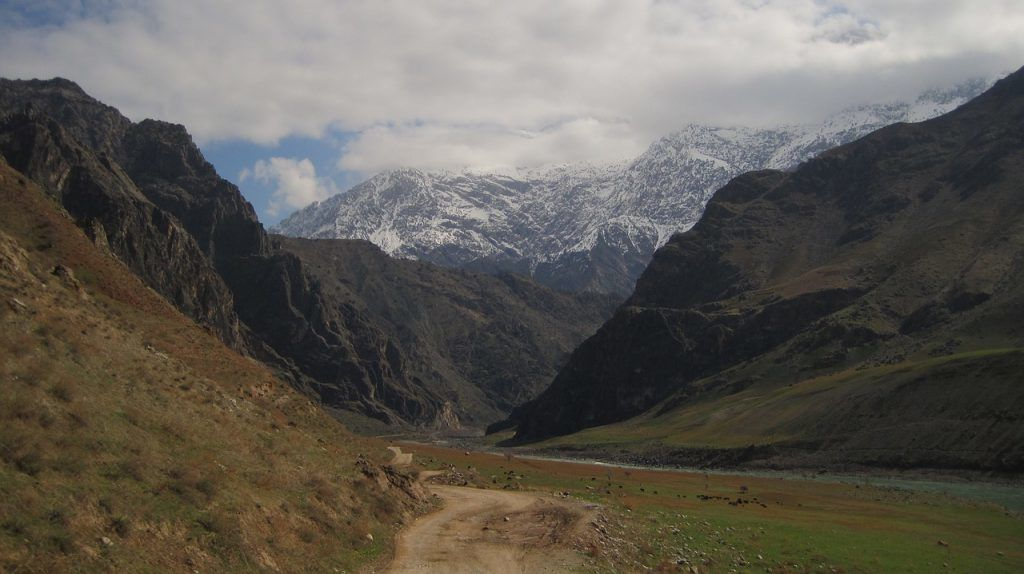Tadsjikistan - Pamir Highway - rejser - tajikistan