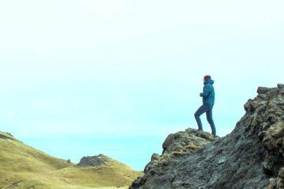 Adventure, hiking, wales