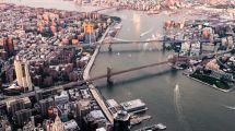 न्यूयॉर्क, यूएसए, यात्रा