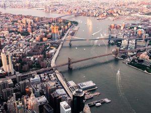 New York, USA, Travel