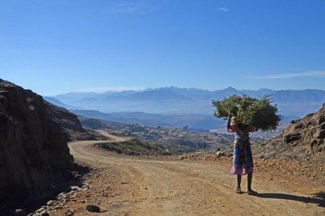 Лесото, Южная Африка