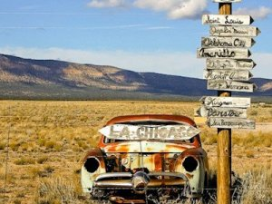 Route 66, USA, Travel