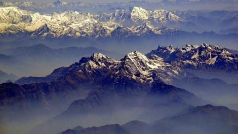 Indien - Himalaya bjergene - rejser
