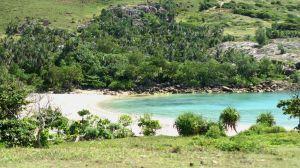 strand - Madagaskar - rejser