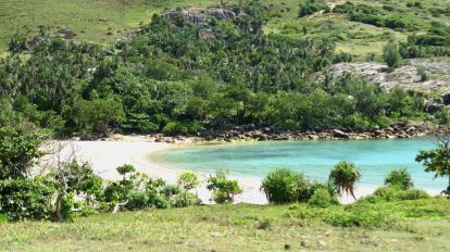 beach - Madagascar - travel