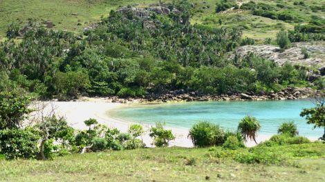 plaj - Madagaskar - seyahat