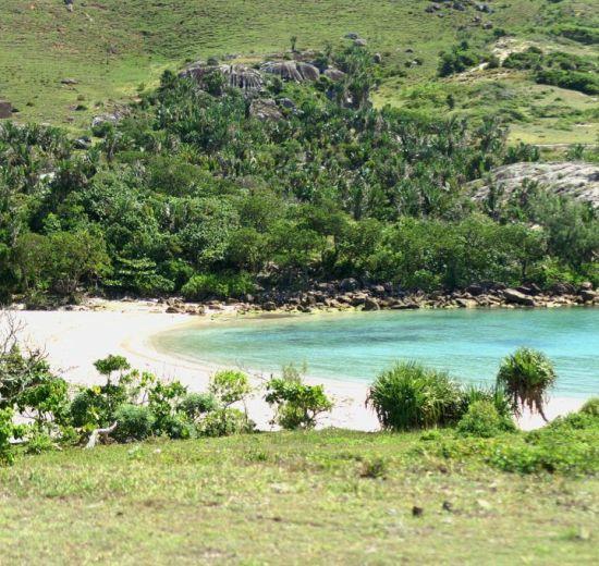 strand - Madagaskar - reise