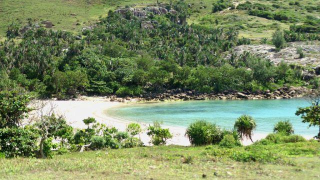 beach - Madagascar - travel