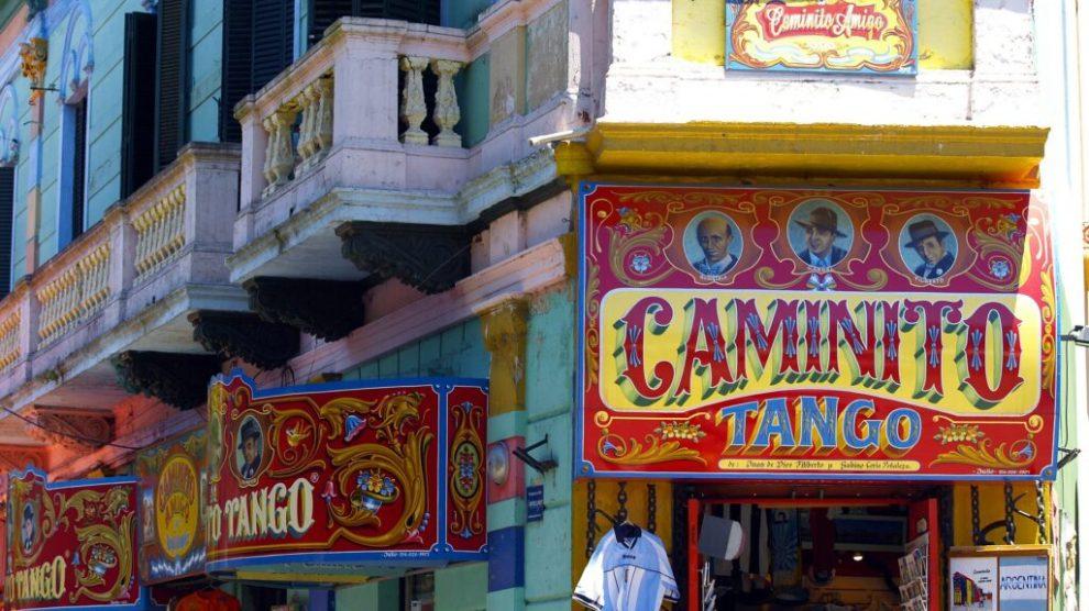 Argentina, Caminito, Sydamerika, Buenos Aires, Insiderguide, rejse til Argentina, Tips til Argentina, rejser