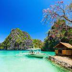 Filippinerne - rejser