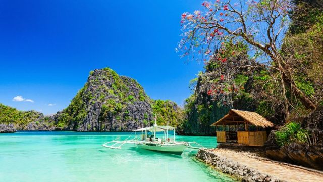 Philippines - Travel