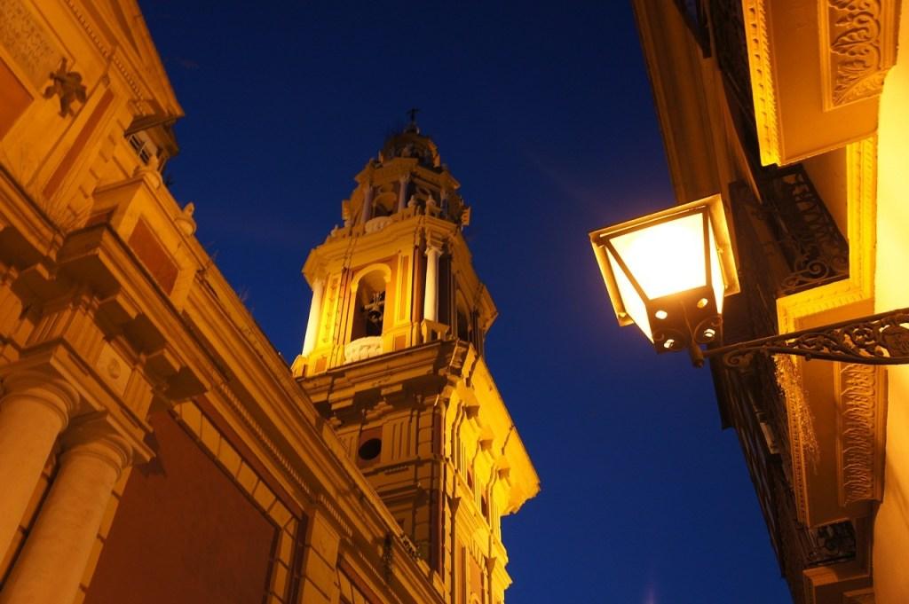 Spanien Sevilla rejser