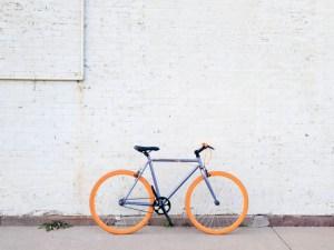 תפוז סגול אופניים - נסיעות