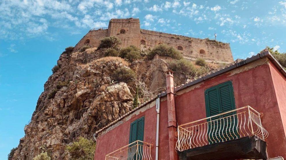 Italien - Calabrien - Rejser