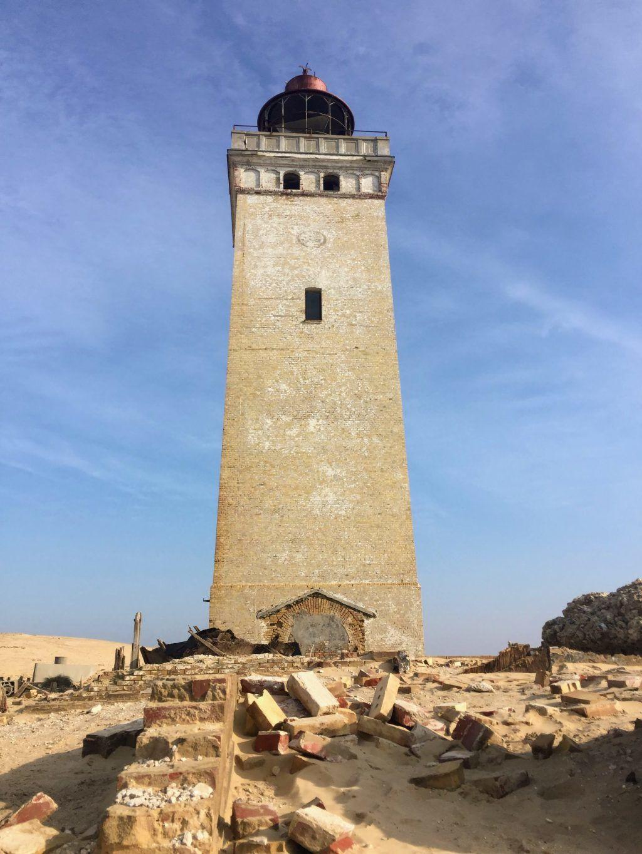 North Jutland, Danemark, phare