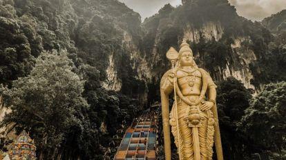 Malezija, Kuala Lumpur, Azija, putovanja
