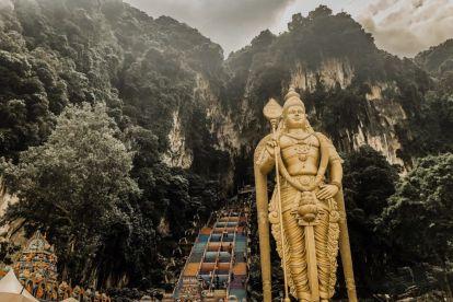 Malaysia, Kuala Lumpur, Asia, travel